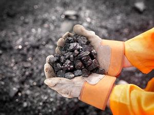 газовый уголь
