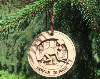 Dover Demon Ornament
