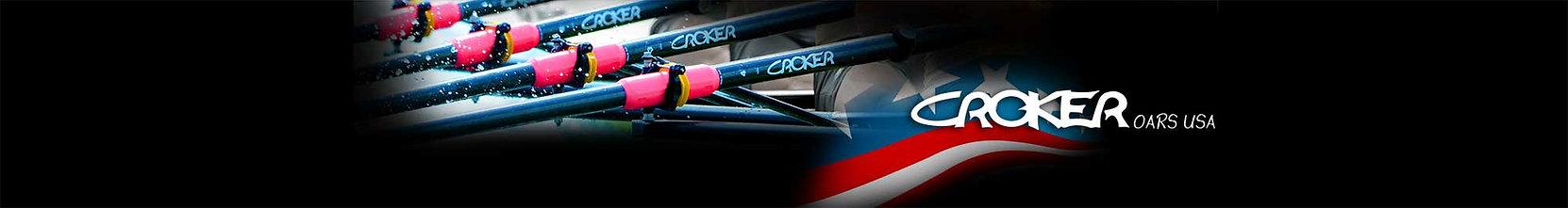 Croker Oars