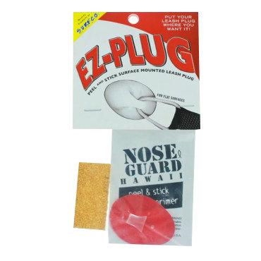 EZ Plug Leash Plug