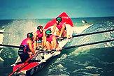 L4 Surf Oars