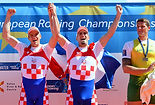 World Rowing Cup 1