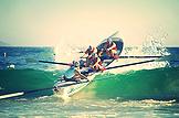 L4 Surf Oar