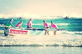 L1 Surf Oar
