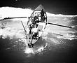 Surfboat Oars