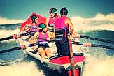 L3 Surf Oar