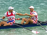 2015 World Rowing Champs