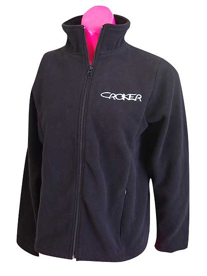 WOMENS POLYFLEECE JACKET