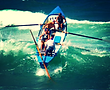 Surfboat Rowing Events