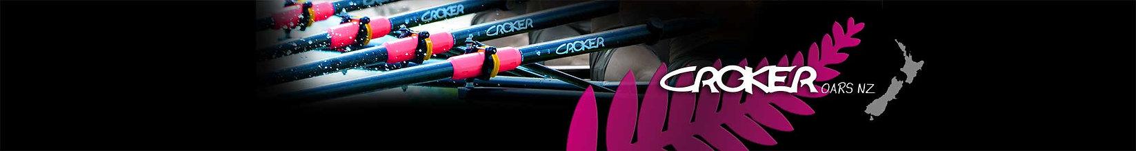 Croker Oars NZ
