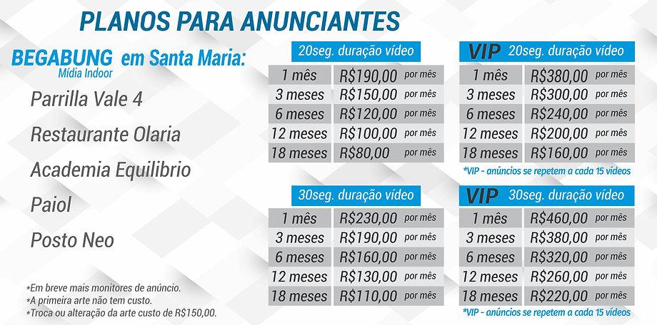 tabela_preço_begabung_tv_2020_-santa_mar
