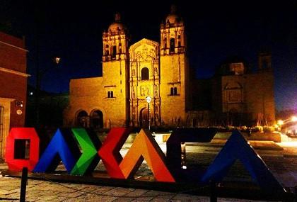 Oaxaca Centro