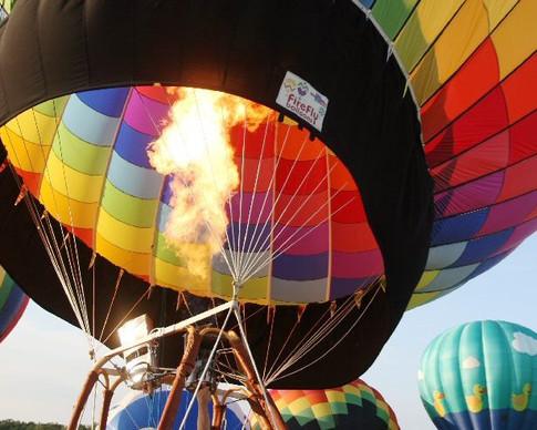 Como funcionan los globos, curiosidades.