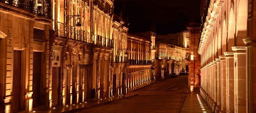 Parejas-Zacatecas-México-Lugares-román