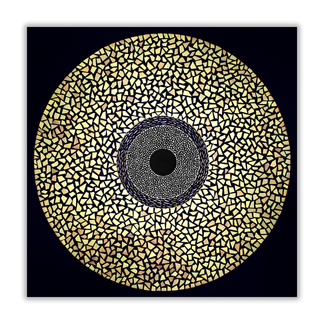 Fragments of Time (Gold)