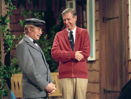 The Mr. Rogers Effect on Music Education