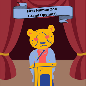 Human Zoo!