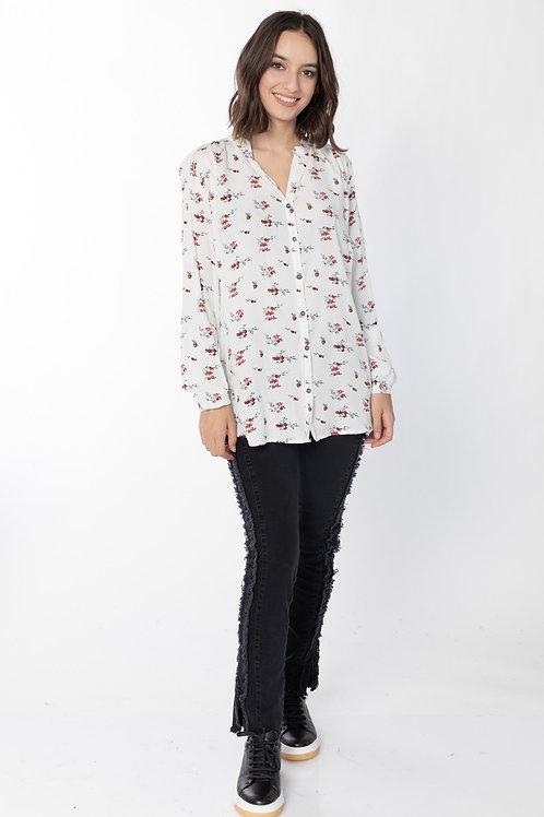 Camisa Lourdes