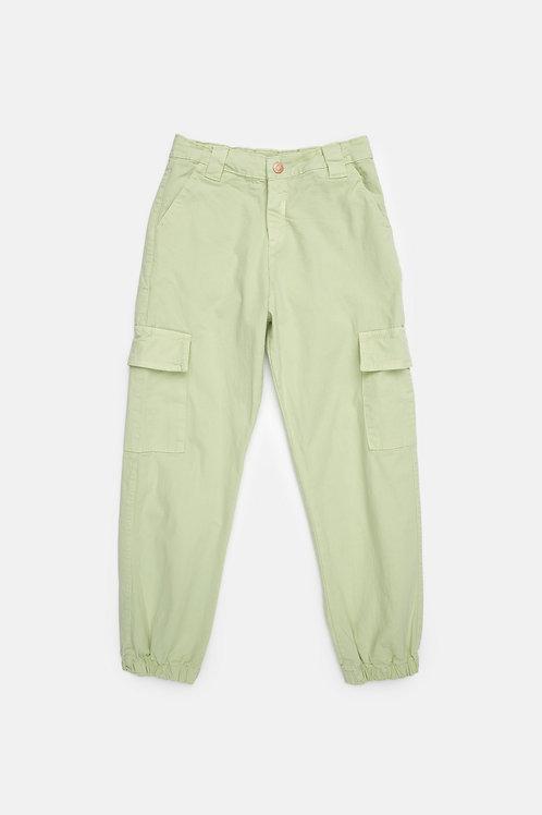Pantalon Cargo Gabaly