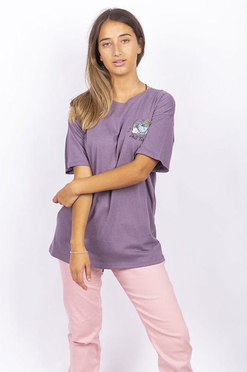 Remera Bed of Rose