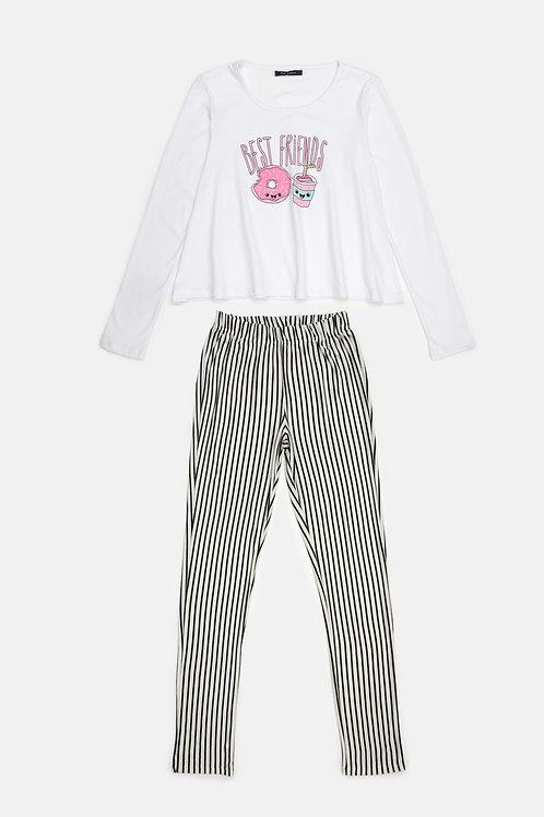 Pijama Stras
