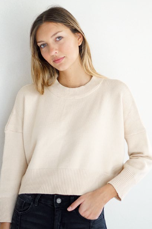 SWEATER VIENA