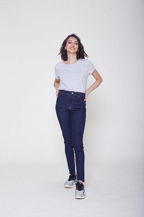 Jeans chupin Wisteria