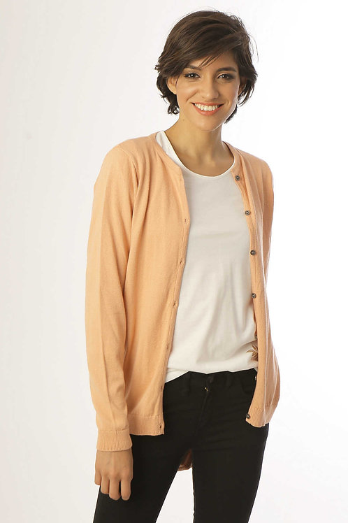 SWEATER CARDIGAN ESTEFANIA