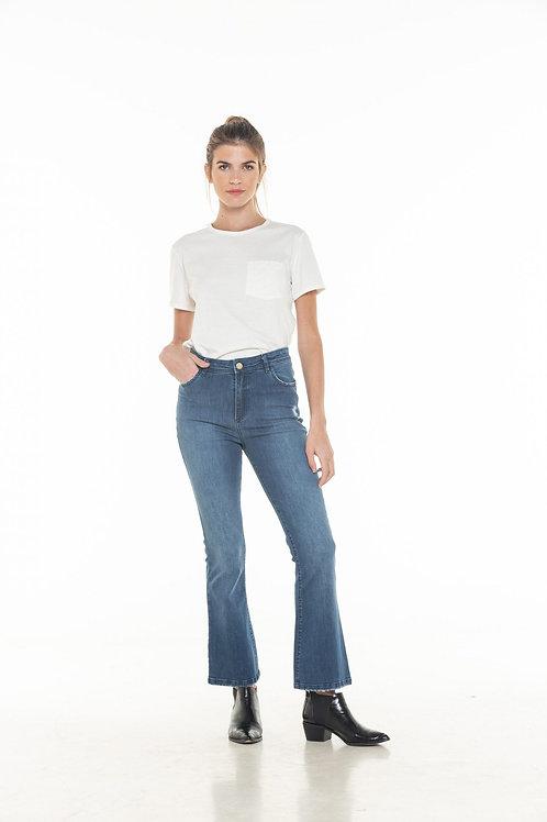 Jeans Flare Kentia