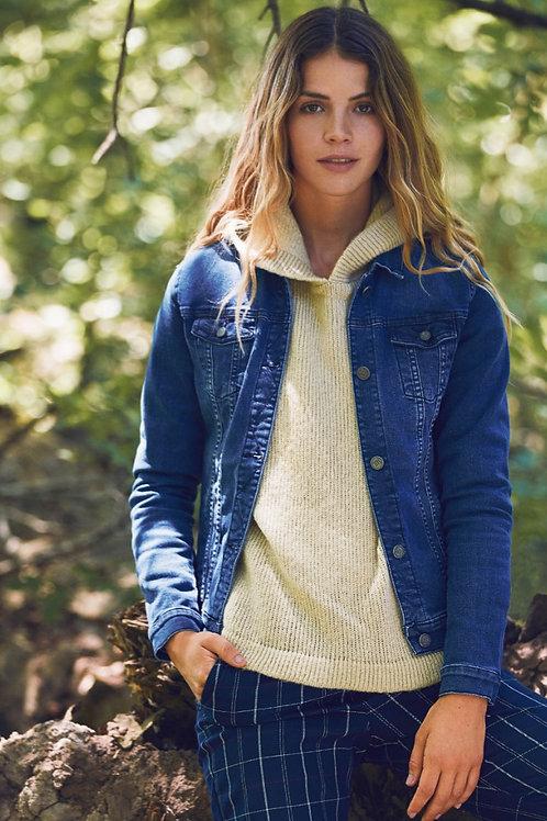Campera de Jeans Joan