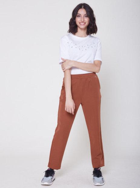 Pantalon Fox Ten