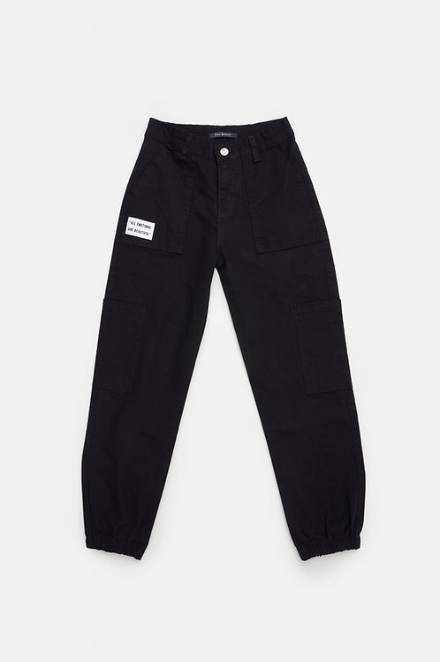 Pantalon cargo Rav