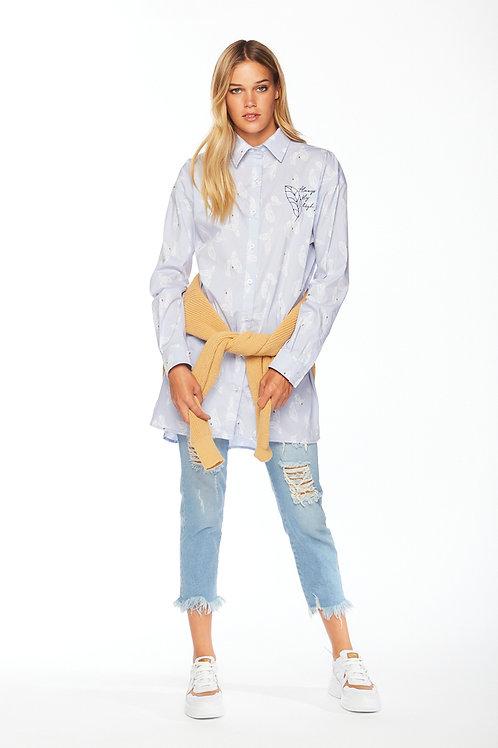 Camisa Alwys