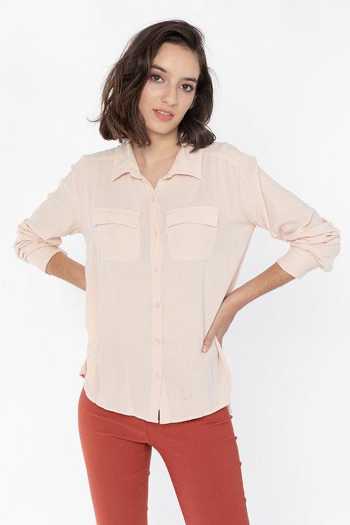 Camisa Jazmin