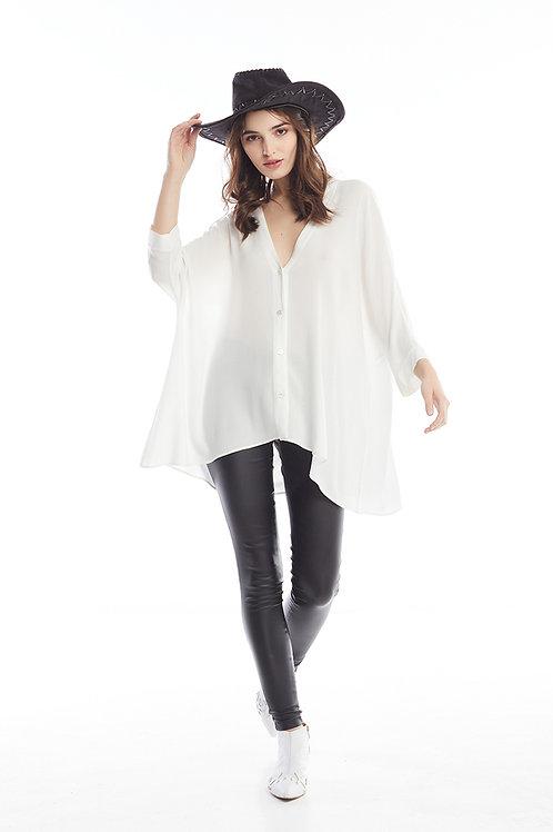 Camisola White