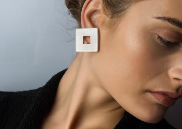 Make-Up für Schmuckdesign