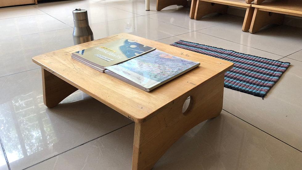 Floor Table - Chowki for Kids