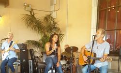 Cafe Firenze - Moorpark, CA