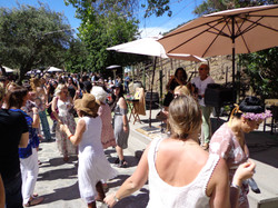 PartyTime at Malibu Wines