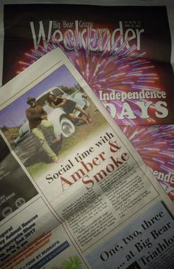 Big Bear Local News
