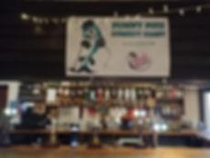 Funny fish banner above bar.jpg