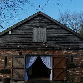 barn entrance with curtain.jpg
