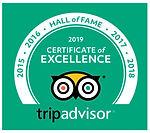 trip advisor hall of fame logo 2019 resi