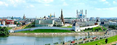 Круиз Москва Казань