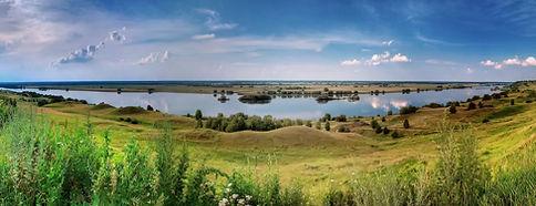 Круиз Москва Константиново