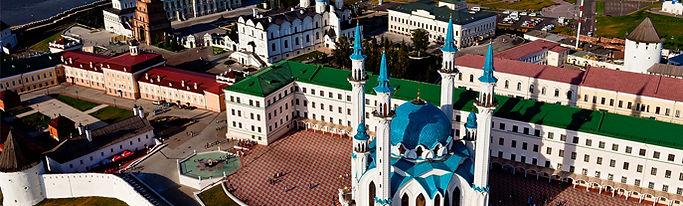 Круиз Москва Казань Москва