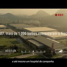 Prefeitura do Rio :: Tem Outro Perigo No Ar