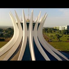 BRB :: Aniversário de Brasília 61 Anos