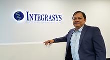Ronny Pramanta, APAC Sales Manager, Pres