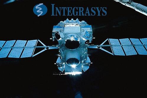Integrasys Digital Spectrum Analyzer D3